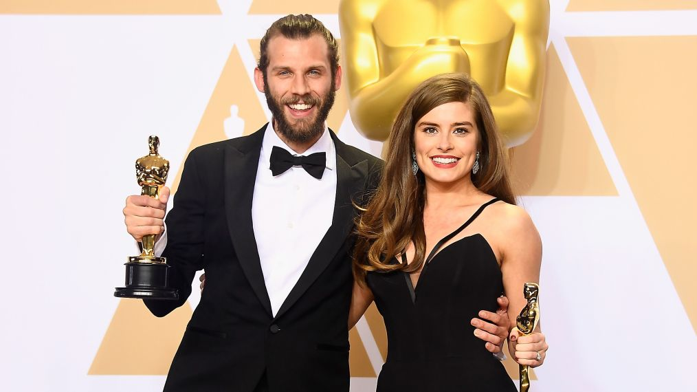 Why Best Live Action Short Oscar Winner Rachel Shenton Looks So Familiar