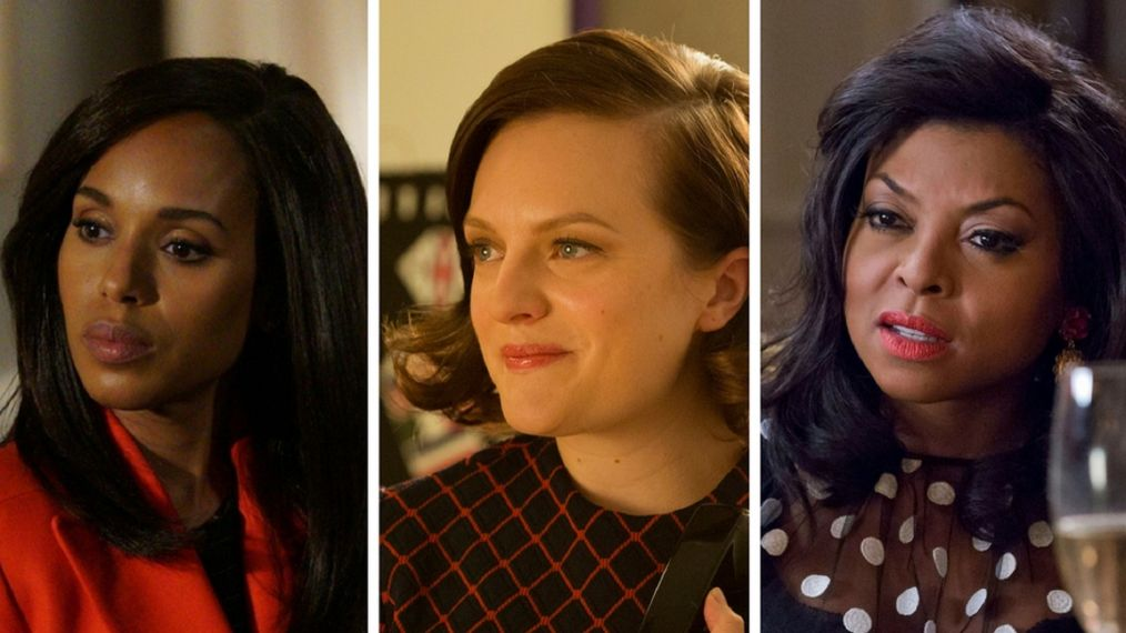 Celebrate International Women's Day With These 10 Badass TV Women