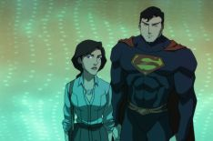 'The Office,' 'The Librarians' & More TV Faves Join 'The Death of Superman'