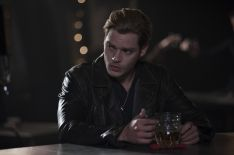 'Shadowhunters' Star Dominic Sherwood on Jace's Future: 'It Gets Worse'