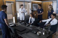 'The Good Doctor' Is Shaking Up Its Cast in Season 2