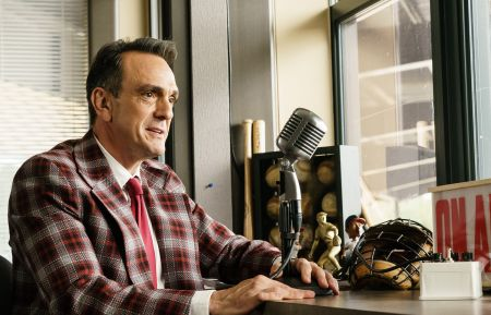 BROCKMIRE, SEASON 2