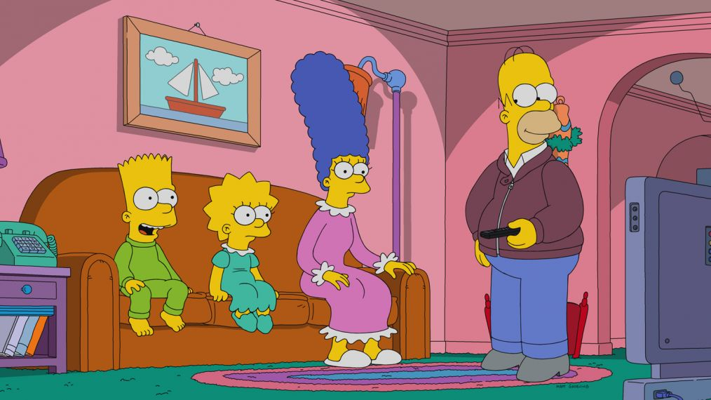 'The Simpsons' EP Al Jean on a Record-Breaking 636 Episodes and What's Next
