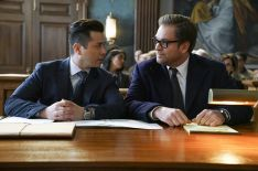 Michael Weatherly Previews 'Bull' Season 2's 'Gut-Wrenching' Finale