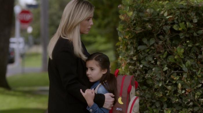 'Grey's Anatomy' Star Eva Binder on What the Future Holds for Sofia and Arizona
