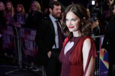 'The Affair' Star Ruth Wilson Joins BBC Miniseries About Her Own Grandmother