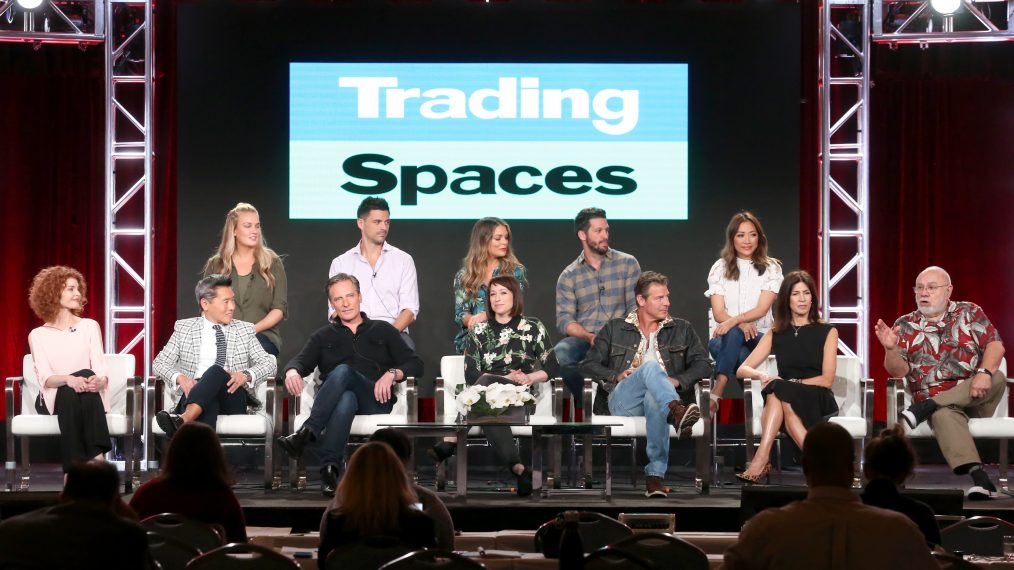 Trading Spaces' On-the-Fly Designers Return With Paige, Ty and Twice the Budget