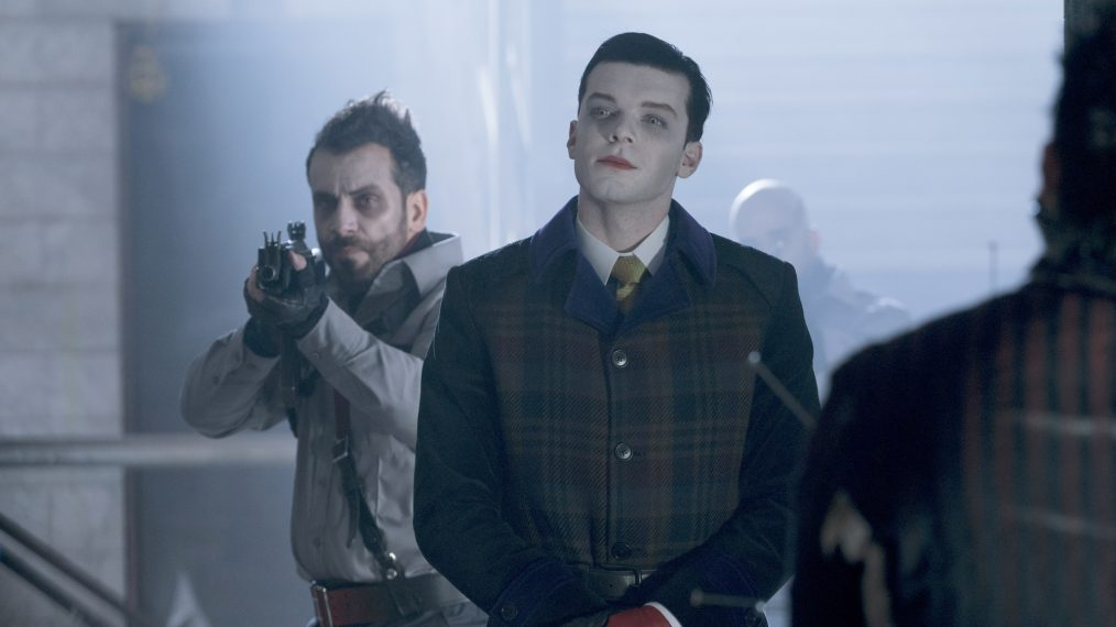 First Look: What Will Jeremiah Valeska's 'One Bad Day' Mean for