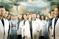 What Would Your Specialty Be If You Were a Doctor on 'Grey's Anatomy'? (QUIZ)