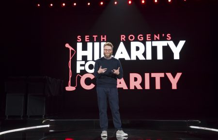 Hilarity for Charity 2018