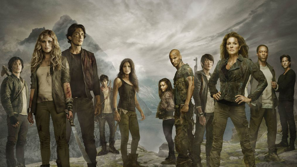 How Well Do You Know Your 'The 100' Ships? (QUIZ)