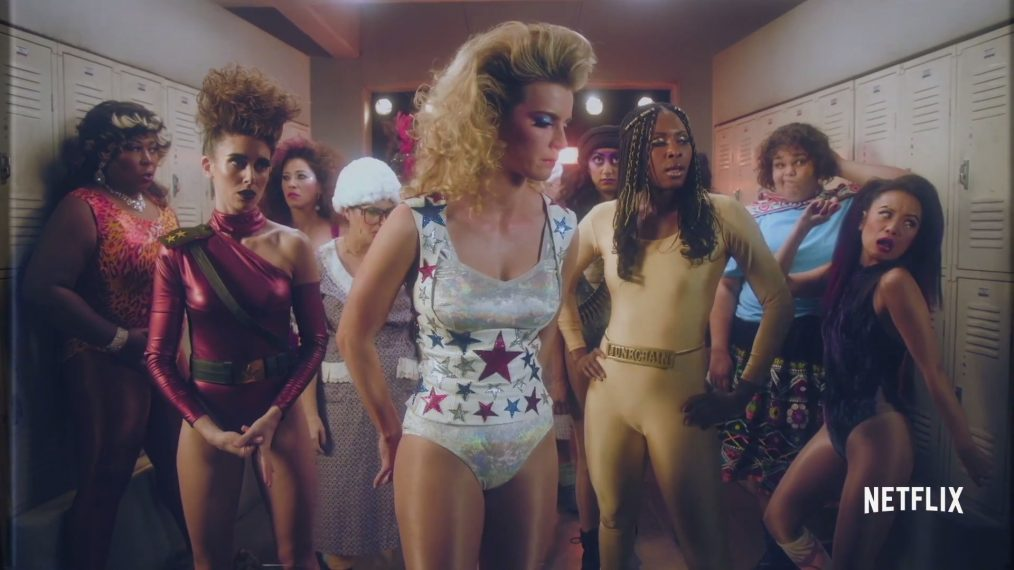 Netflix Announces 'GLOW,' 'The Innocents' and More Premiere Dates (VIDEO)