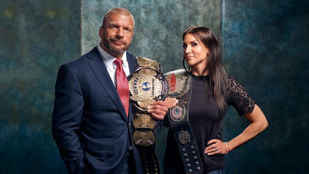 10 WWE Couples Who Found Lasting Love & Marriage