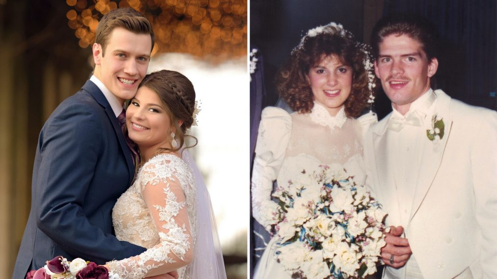 In Celebration of 'Bringing Up Bates' Return, a Look Back at the Bates Brides (PHOTOS)