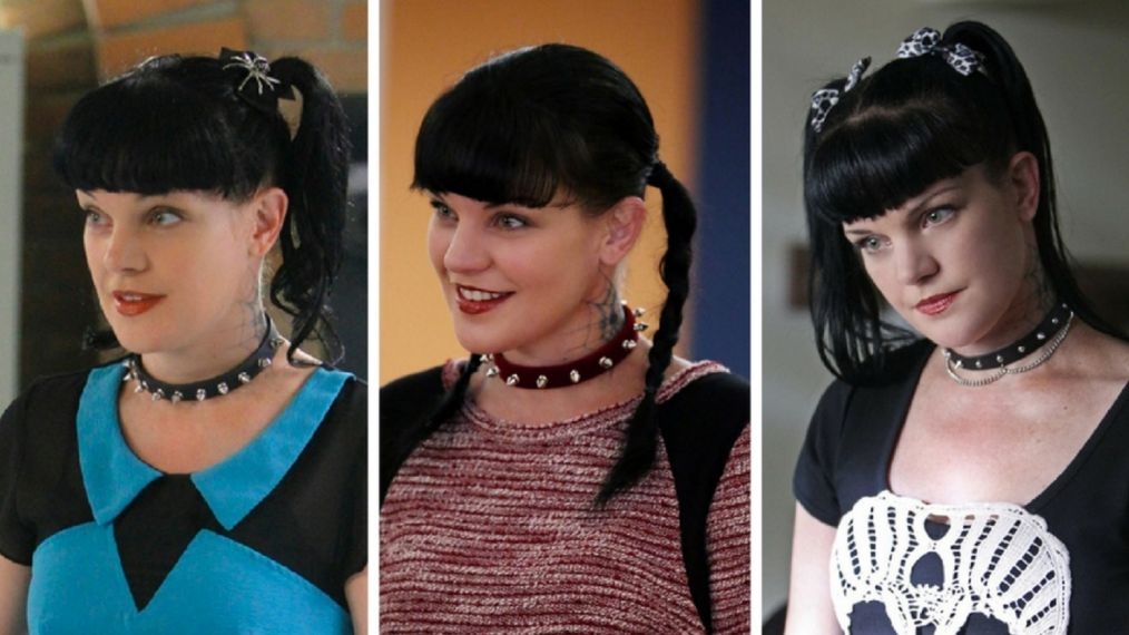 9 Fashion Moments That Were Distinctly Abby on 'NCIS' (PHOTOS)