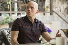 5 Questions With Anthony Carrigan of HBO's 'Barry' and Fox's 'Gotham'
