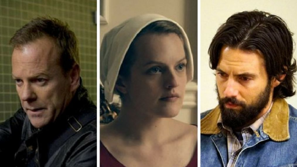 Best Pilot Episodes of the 21st Century: 'The Handmaid's Tale,' '24' & More