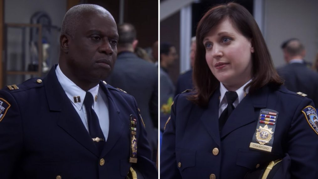 brooklyn-nine-nine-holt-allison-tolman