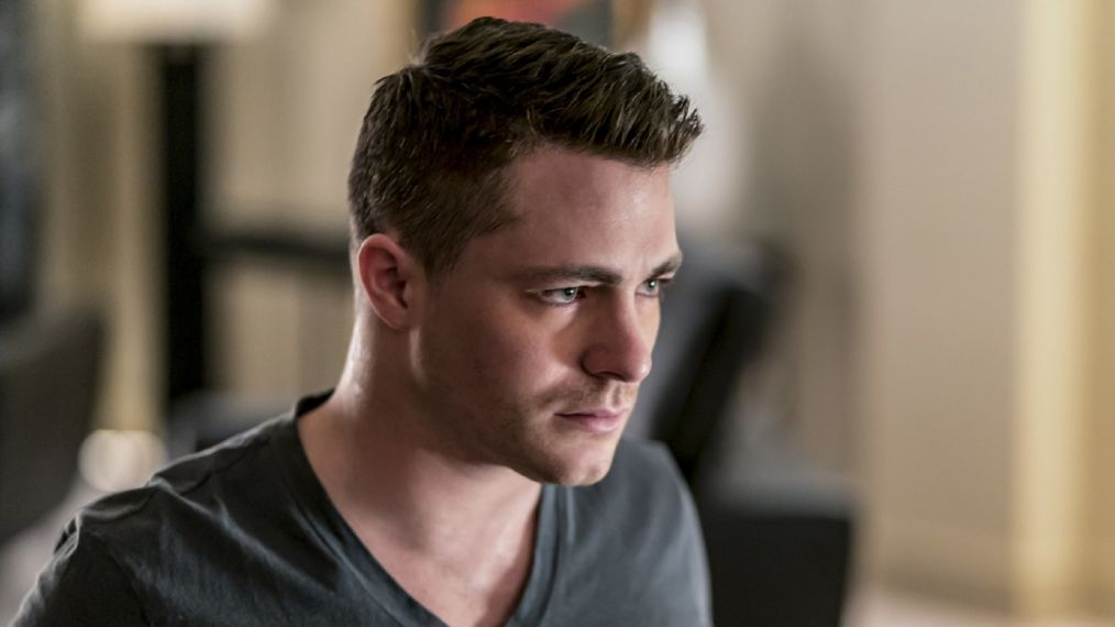 Colton Haynes Bringing Roy Harper Back To 'Arrow' As Series Regular