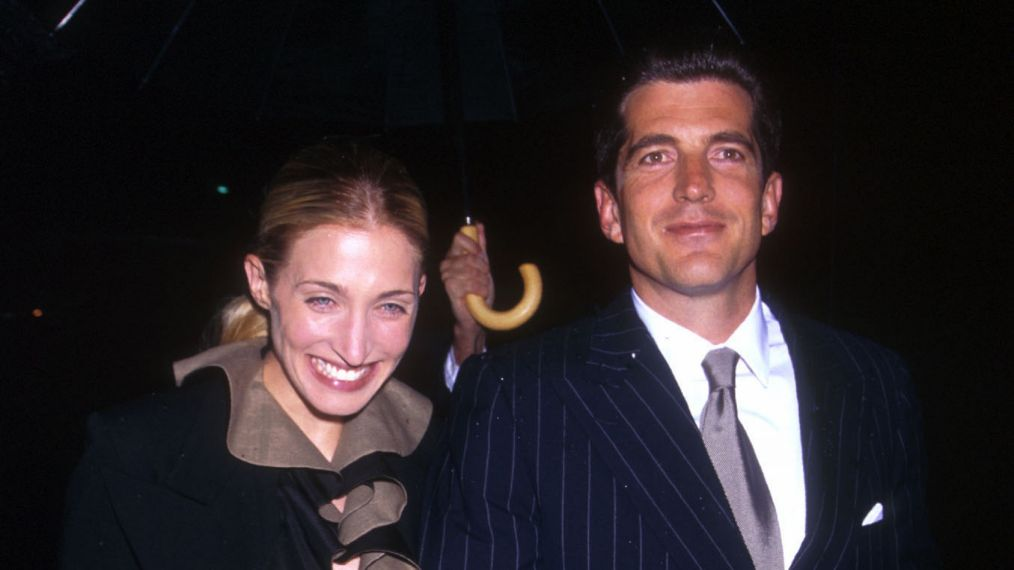 TLC to Air Original Film About JFK Jr. & Carolyn Bessette's Mysterious Wedding