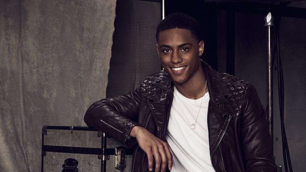 'Famous In Love' Star Keith Powers Teases More of Jordan's Secrets Coming Out