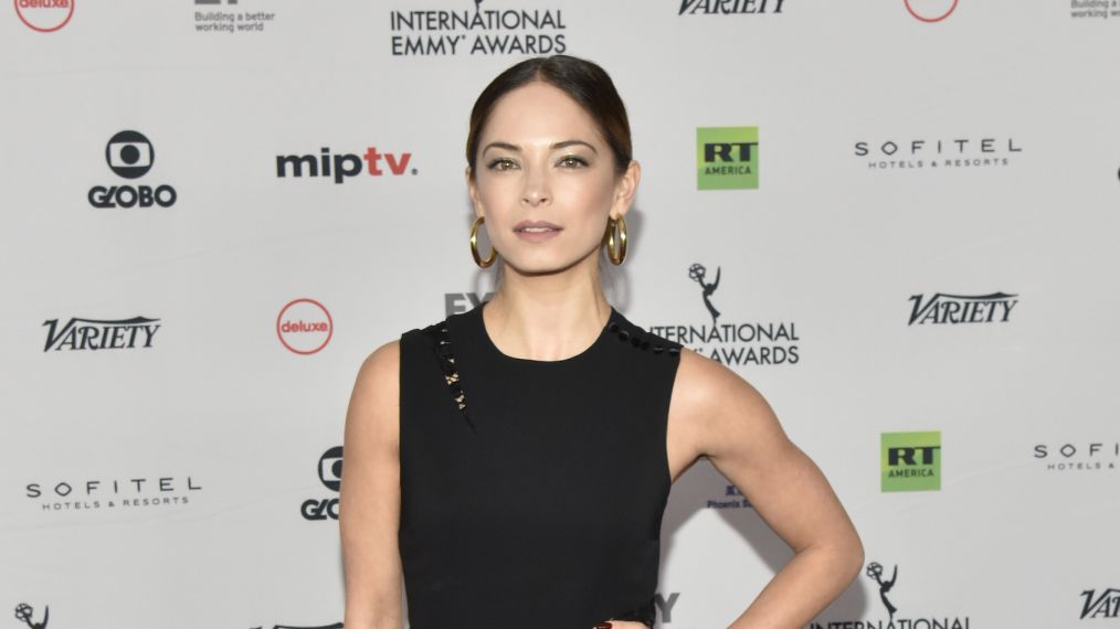 The CW Acquires Rights To Kristin Kreuk Series Burden of Truth