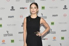 Kristin Kreuk Lawyers Up for The CW's Newly-Acquired 'Burden of Truth'