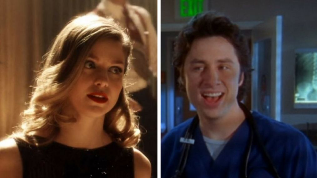 13 Musical Episodes From TV Shows That Totally Rock (PHOTOS)
