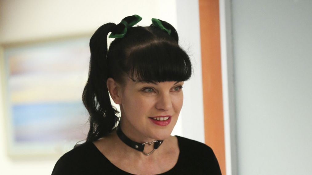 Here's What We Know About Pauley Perrette's Final 'NCIS' Episodes as Abby