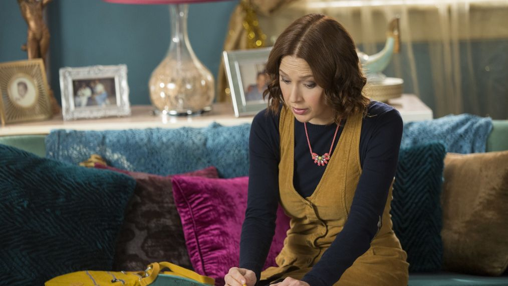 'Unbreakable Kimmy Schmidt' to End With Season 4, Possible Movie Finale