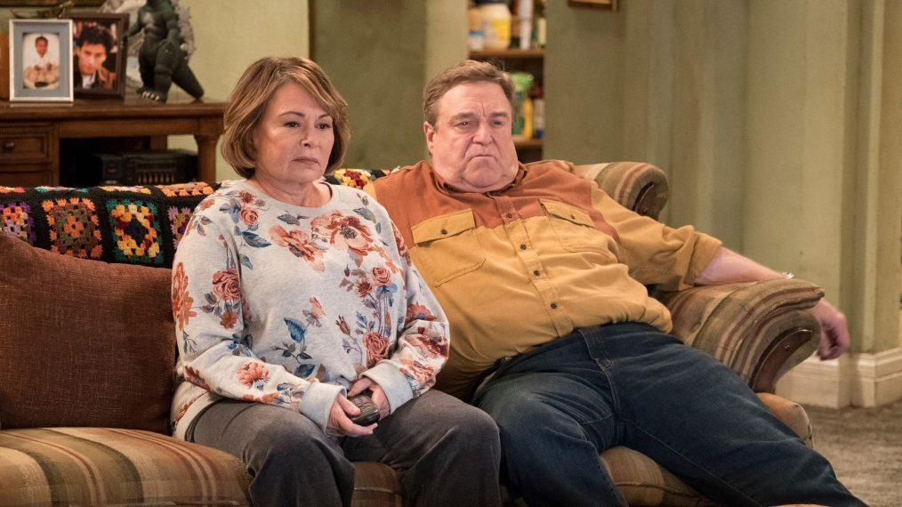 Roseanne Barr Reveals How Her Character Dies on 'The Connors'