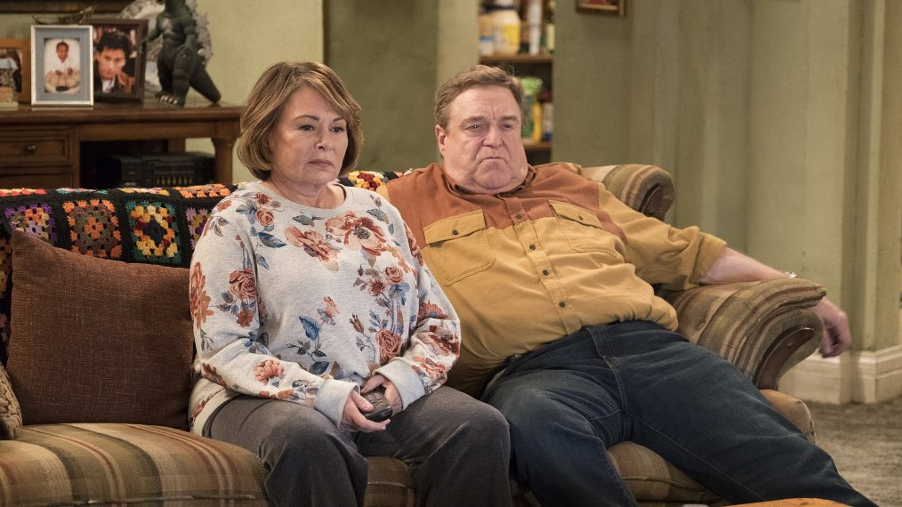 'Roseanne' Revival Breaks Another Record as Premiere Views Total 25 Million