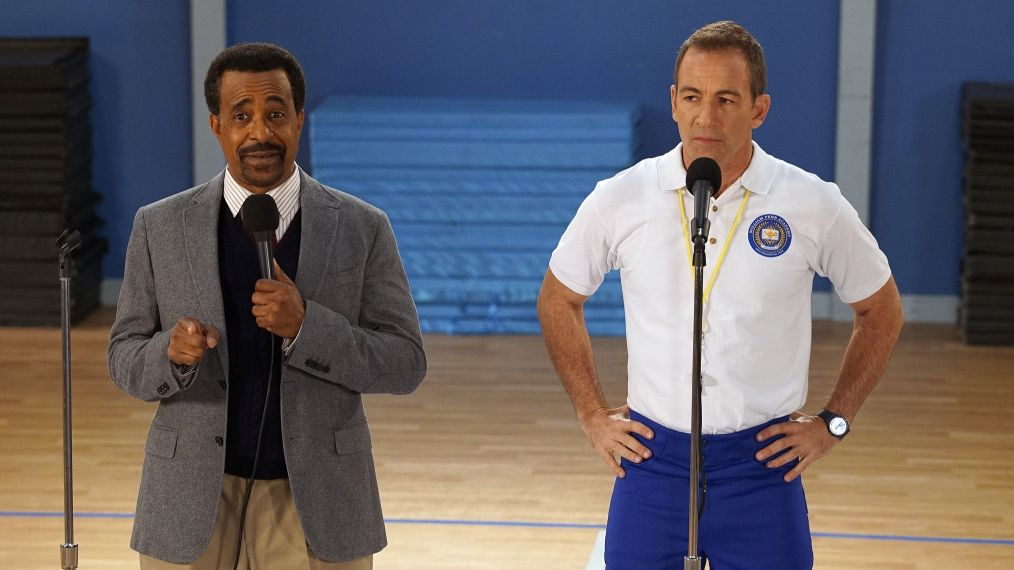 'The Goldbergs' Gets a '90s-Era Spinoff With Tim Meadows, AJ Michalka