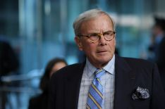Two Former NBC News Employees Accuse Tom Brokaw of Sexual Harassment