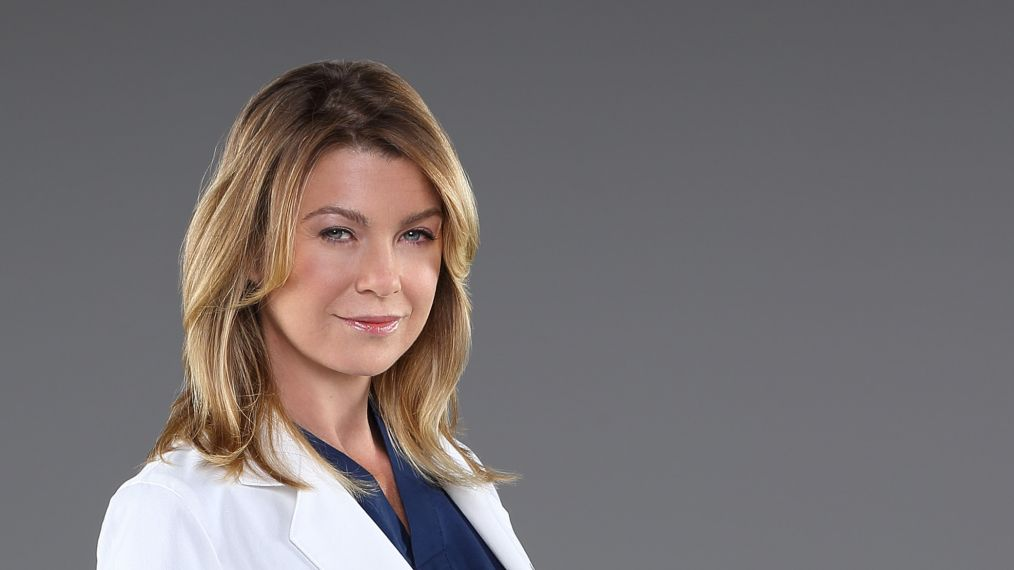 Cue the Tears: Ellen Pompeo Says The 'Grey's Anatomy' End Is Near