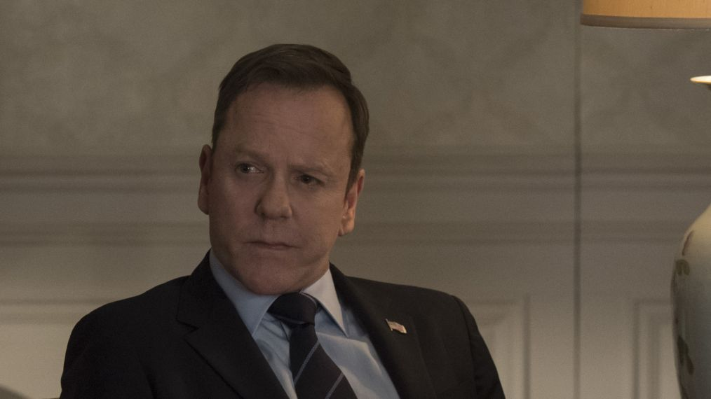'Designated Survivor' cancellation: ABC wasn't
