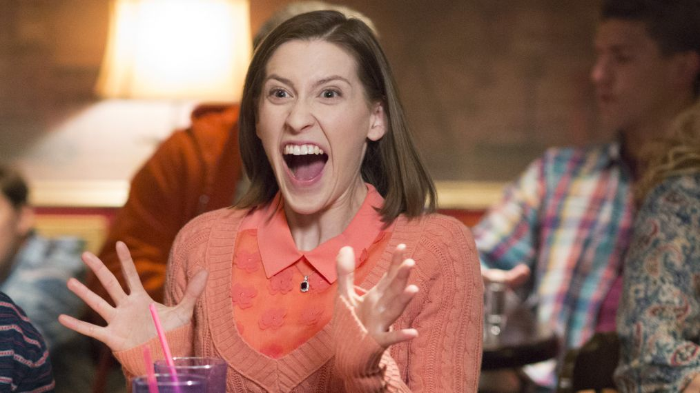 ABC's The Middle May Get A Spinoff