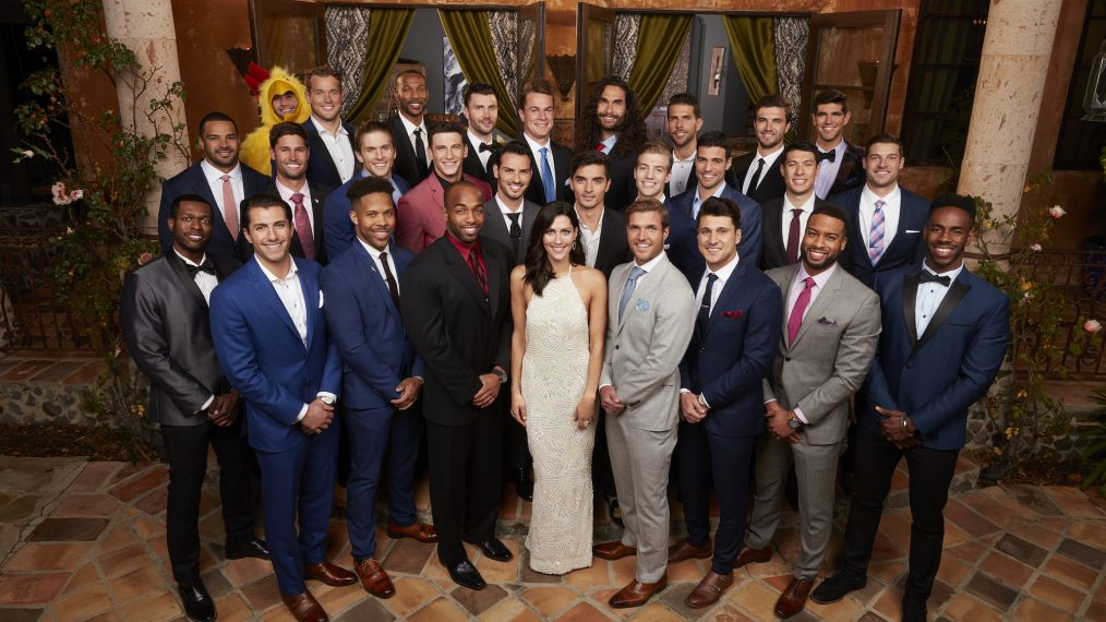 Meet Becca's 'Bachelorette' 2018 Contestants (PHOTOS)