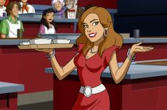 Celebrity Chefs Fight Crime in 'Scooby-Doo and the Gourmet Ghost'
