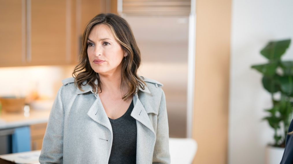 'Law & Order: SVU' Finale: EP Michael Chernuchin Says 'Something Terrible Happens'
