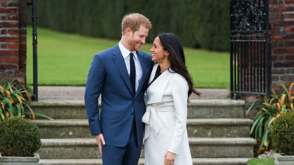 When to Watch the Royal Wedding on Your Favorite Channels