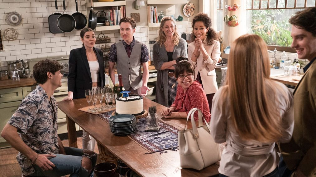 'The Fosters' Series Finale: EP Teases Challenges Between Brandon and Eliza Weeks Before Wedding
