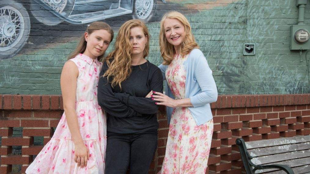 'Sharp Objects' EP Describes the HBO Series as an 'Emotional Ghost Story'