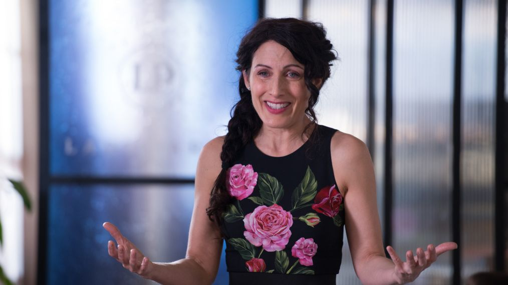 My Life on TV: 'Good Doctor' Newcomer Lisa Edelstein Reflects on Her Biggest Roles (PHOTOS)