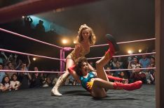 What's Streaming on Netflix, Hulu, Amazon, and Other Streamers? 'GLOW,' 'Dirk Gently' & More