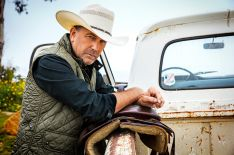 Kevin Costner and the 'Yellowstone' Cast Preview the 'R-Rated Bonanza'