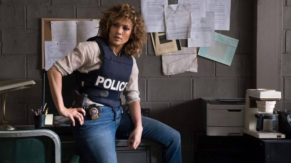 'Shades of Blue' Final Season: Jennifer Lopez on What She's Learned From Harlee