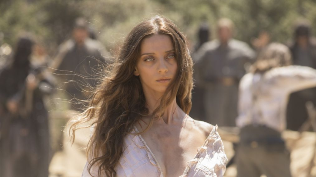 'Westworld' Star Angela Sarafyan on Nonverbal Acting & What's Next for Clementine