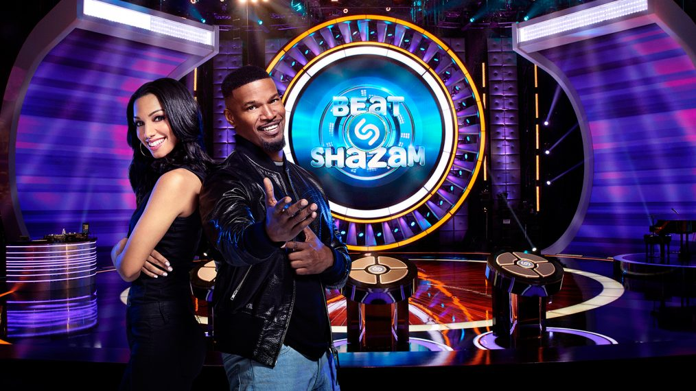 Corinne Foxx on 'Beat Shazam': 10 Things To Know