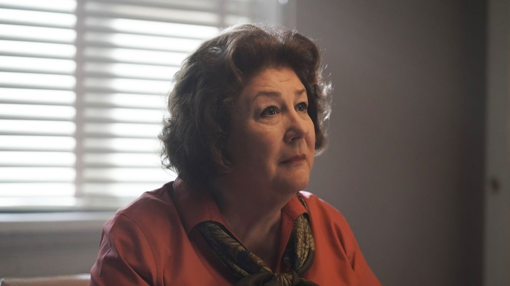 'The Americans' Star Margo Martindale Says Goodbye to KGB Spymaster Claudia
